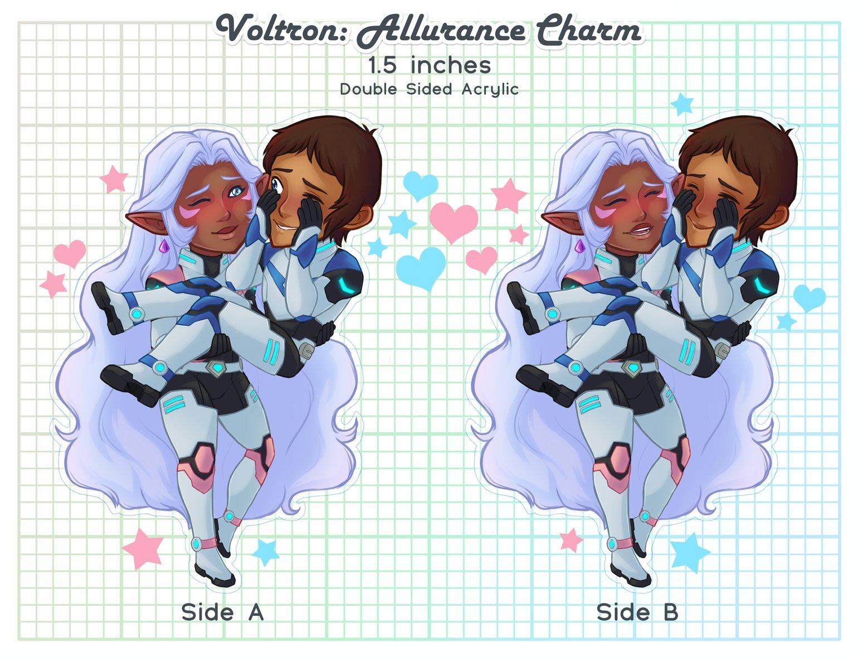 Image of Lance & Allura (Allurance) : Bridal Style