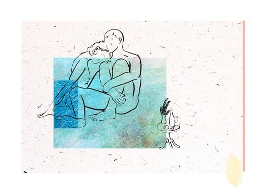 Image of Hug.3