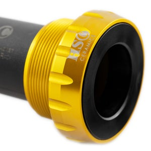 Image of Ceramic Thread Bottom Bracket for FSA MegaExo Cranks