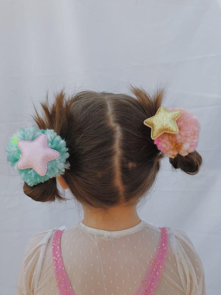 Image of Pom Hair Twisty