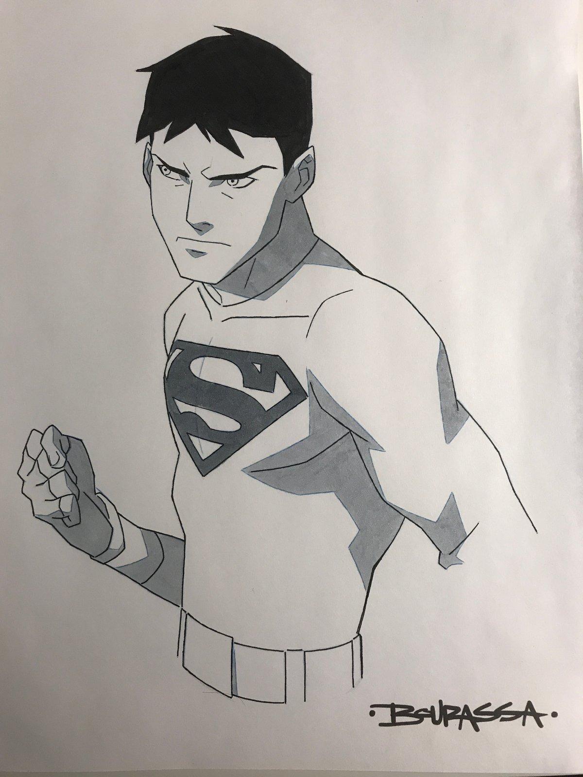 Image of Superboy 1
