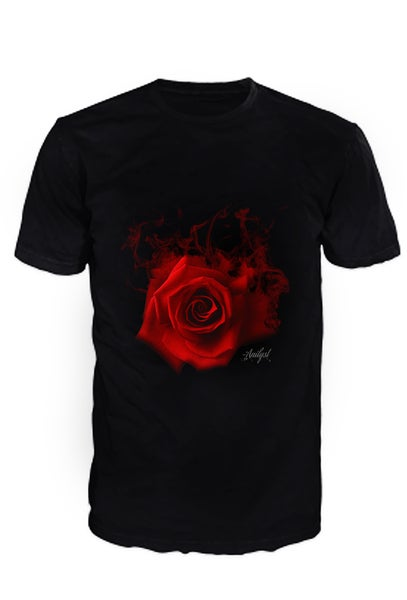 Image of Rose Smoke T-Shirts