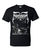 Image of FUNEBRARUM - THE SLEEP OF MORBID DREAMS  T-SHIRT