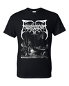 FUNEBRARUM - THE SLEEP OF MORBID DREAMS  T-SHIRT