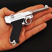 Image of Luger PO8  Mini Gun Fully Functional (Non-Firing)