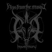 Image of Hiss From The Moat - Misanthropy CD