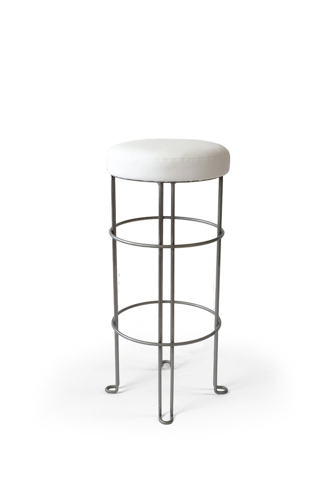 Image of whisk stool