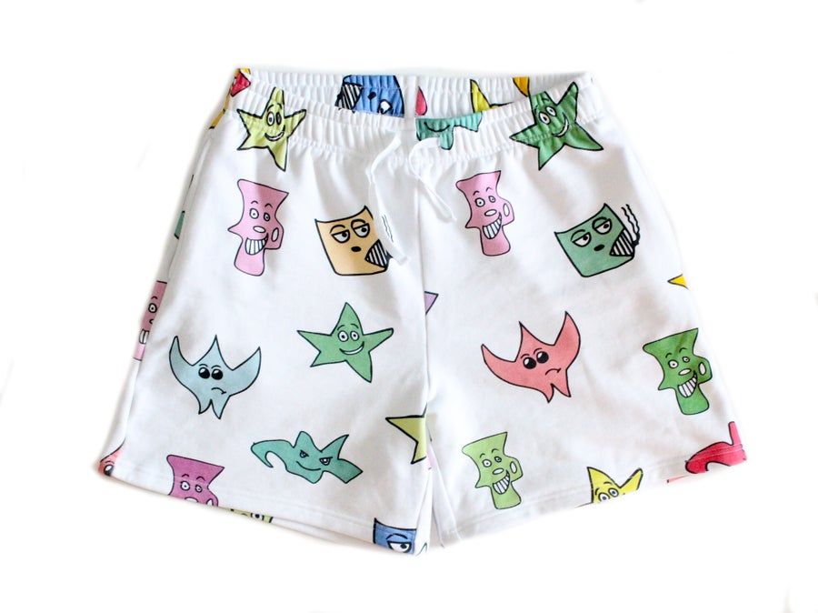 Image of Kindergarten Series Shorts