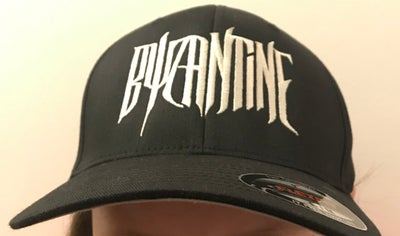 Image of Embroidered Logo Hat