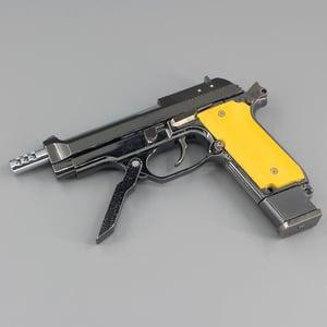 Image of 93R  Mini Gun Fully Functional (Non-Firing)