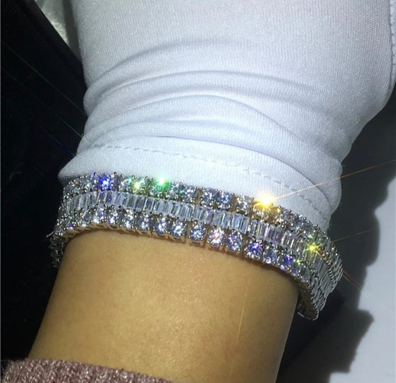Image of Trinity Bracelet