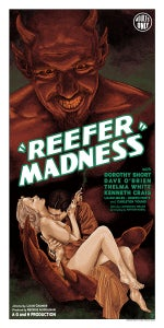 Image of Reefer Madness Regular Edition