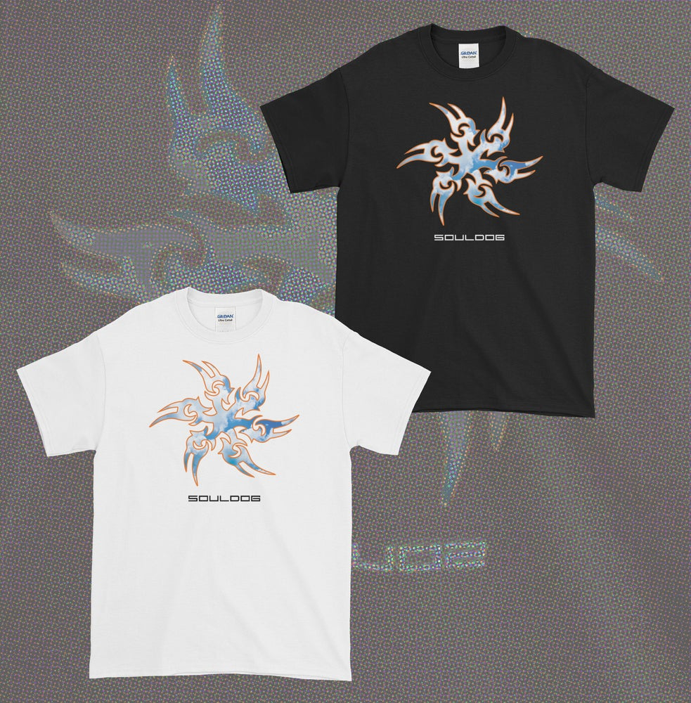 Image of Sky Coil Tshirt