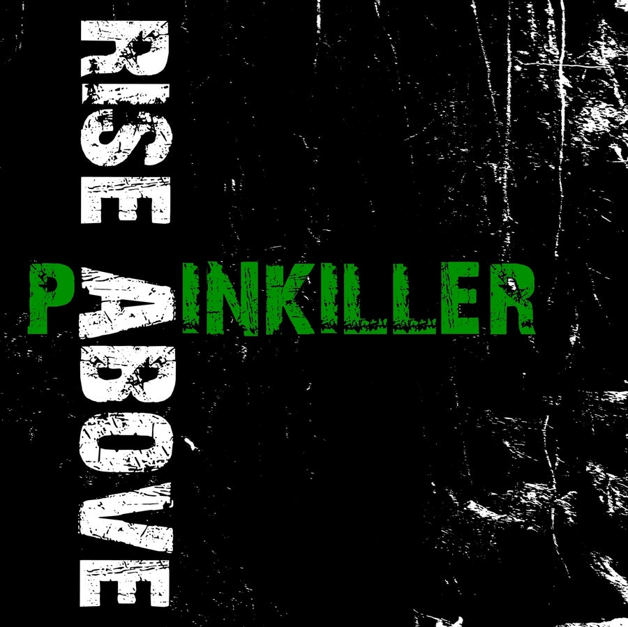 Image of Rise Above - Painkiller CDEP Digipack