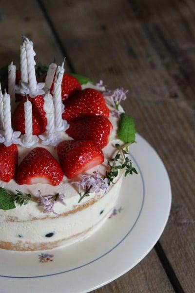 Image of fraisier japonais
