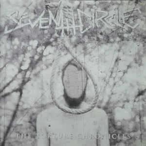 Image of Seventh Circle - The Torture Chronicles (Discography) CD