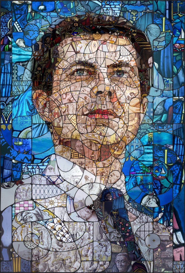 Image of Pete Buttigieg: Miserere