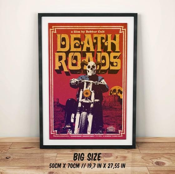 Image of Death Roads