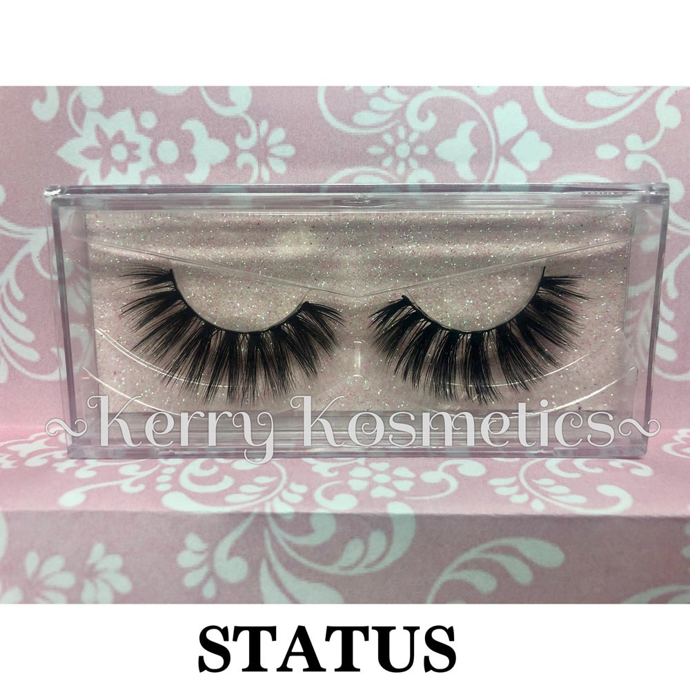 Image of PREMIUM FUAX MINK LASHES