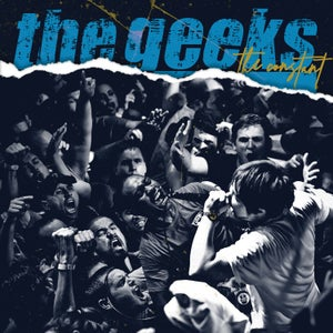 Image of SFU119 - THE GEEKS - The Constant 7""