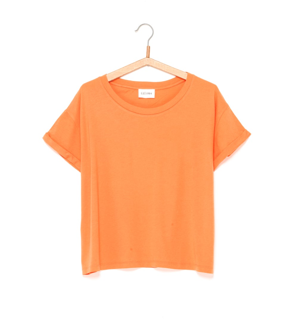 Image of Tee-shirt jersey GABRIELLE coloris primaires 49€ -50%