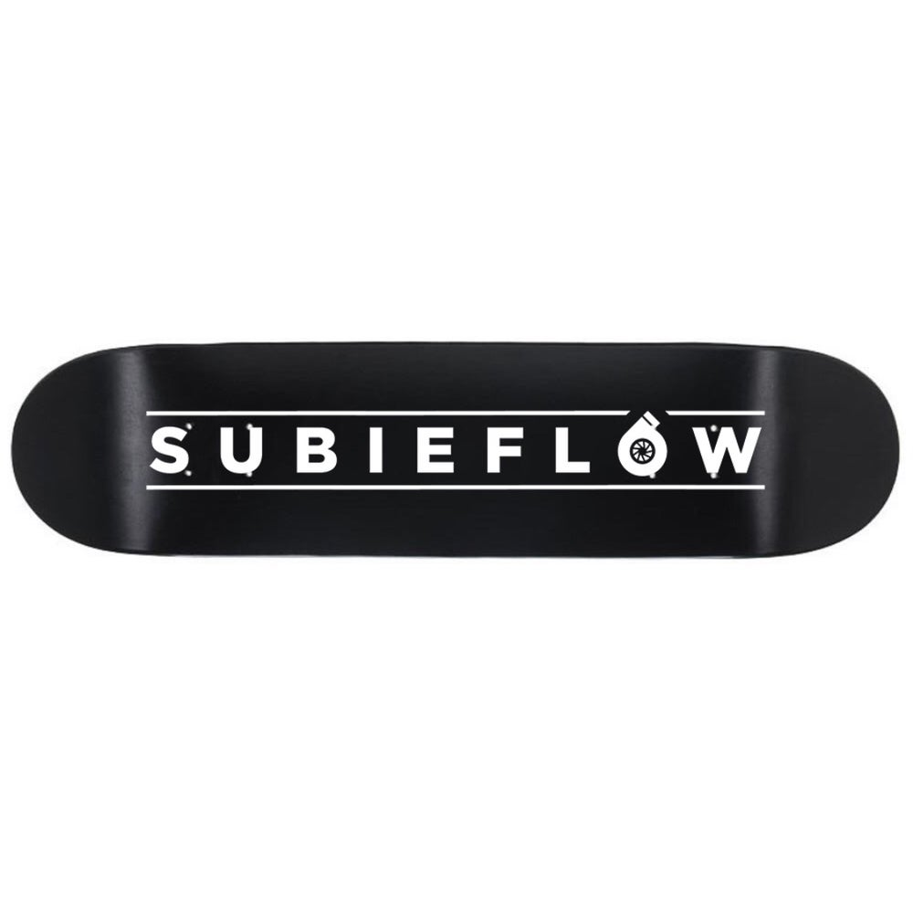 Image of SubieFlow Skate Decks