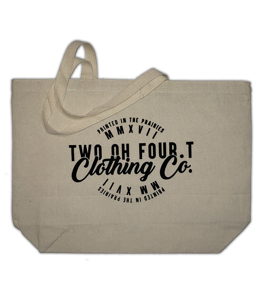 Image of Two Oh Four. T Swag Bag