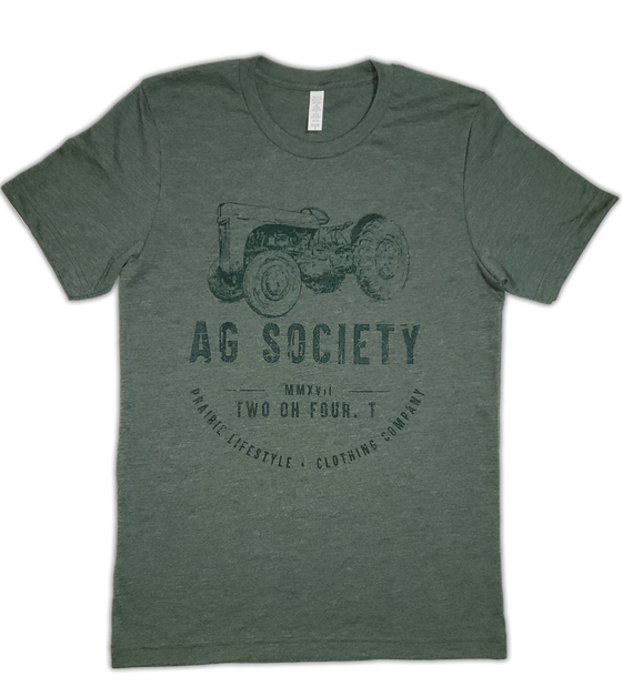 Image of AG Society .T