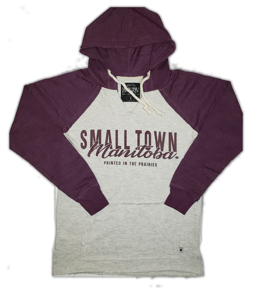 Image of Small Town Manitoba - Long Sleeve