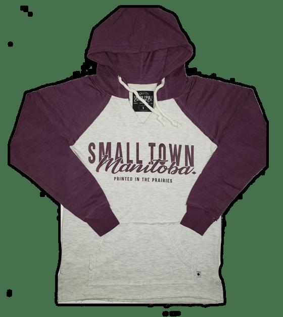 Image of Small Town Manitoba - Long Sleeve