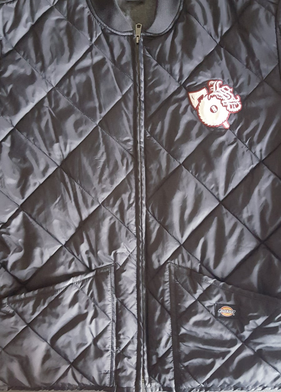 Image of LSP : Embroidered Dickies LSP Coat