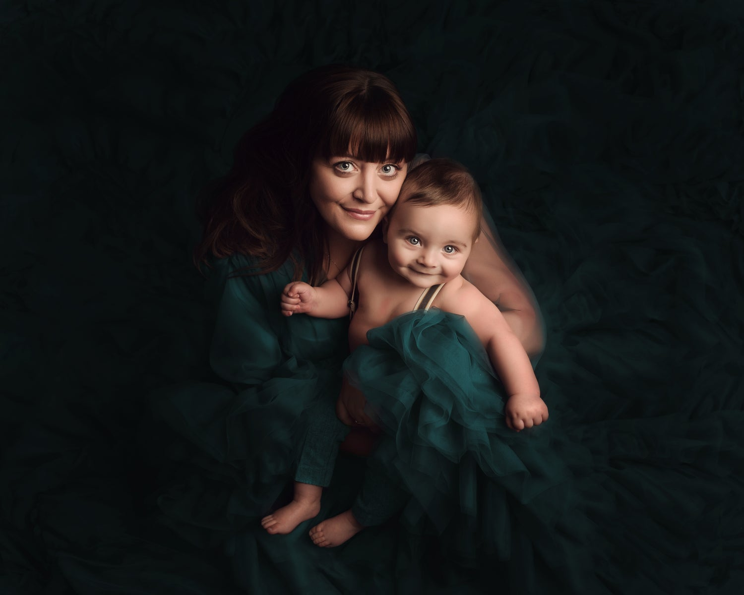 Image of Mamma & Me Session