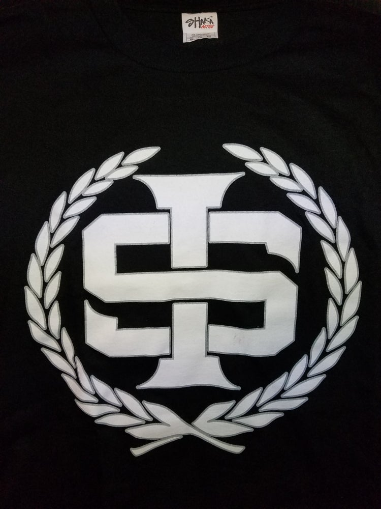 Image of I.S. logo - Immortal Soldierz