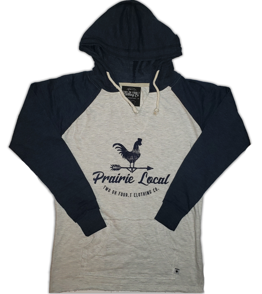 Image of Prairie Local - Long Sleeve