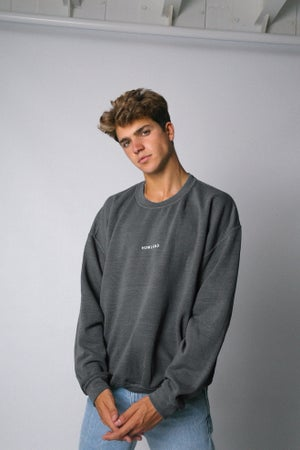 Image of WASHED SWEATSHIRT