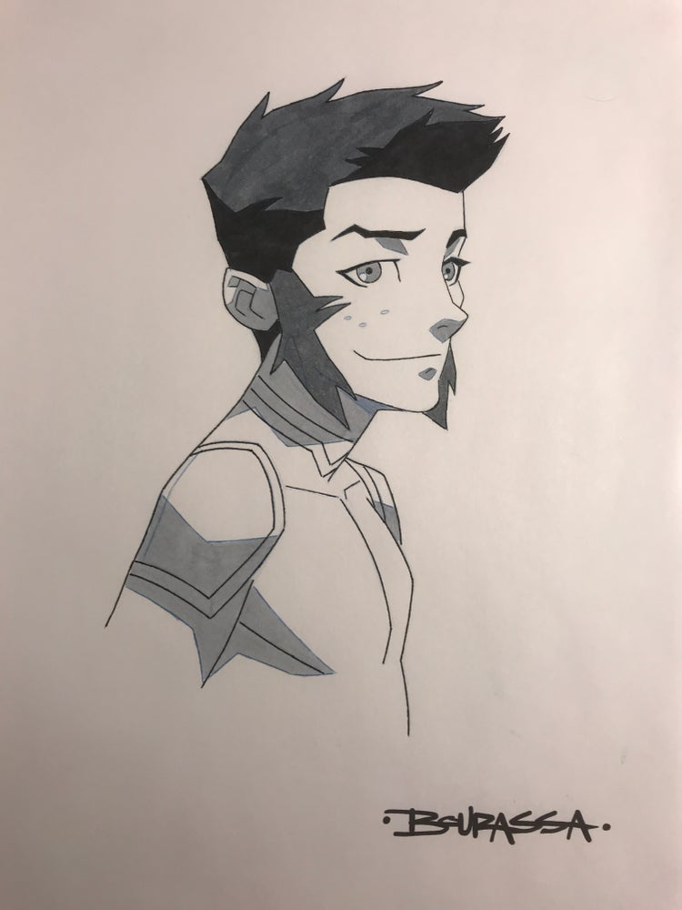 Image of Beast Boy