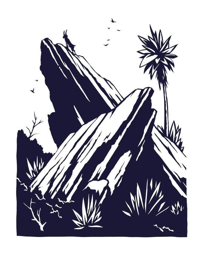 Image of »Janta Island Cut #45«