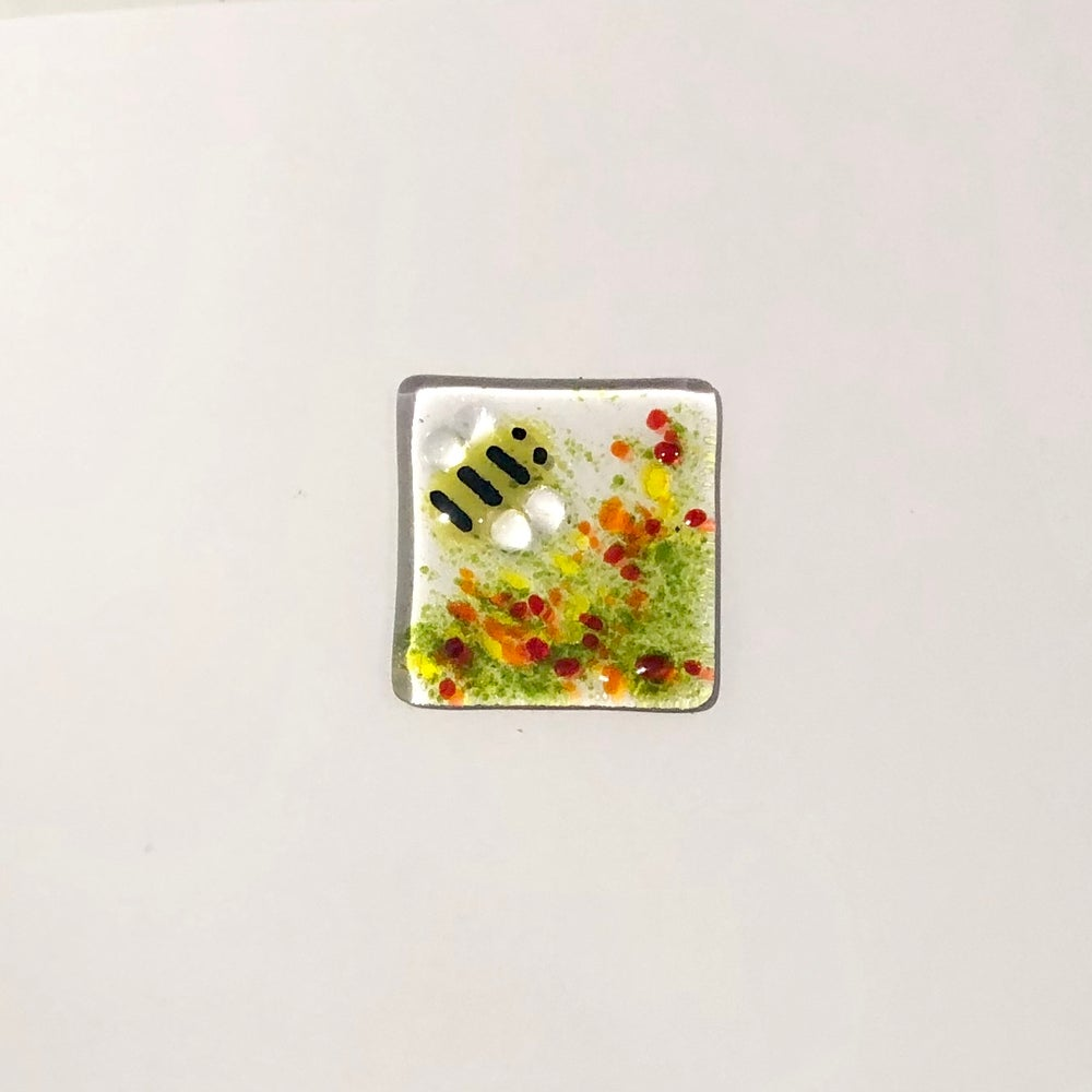 Image of Tiny art keepsake cards