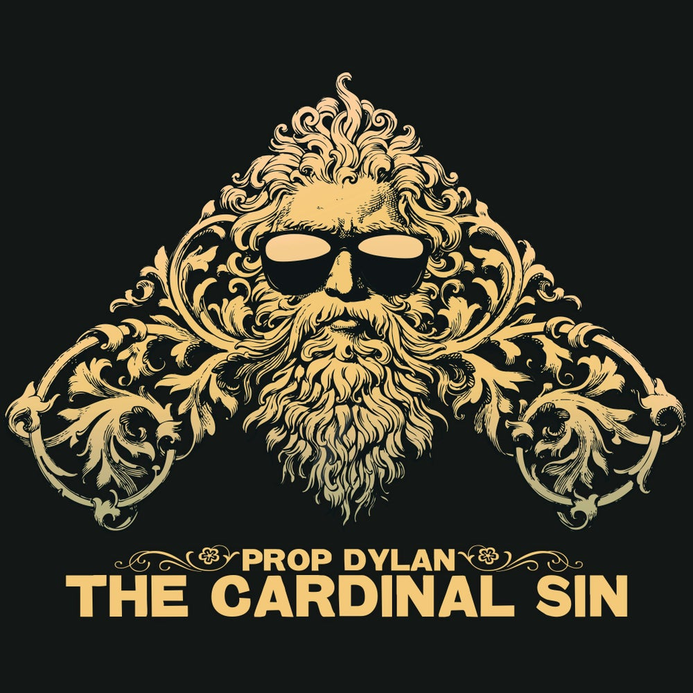 Image of The Cardinal Sin (VINYL)