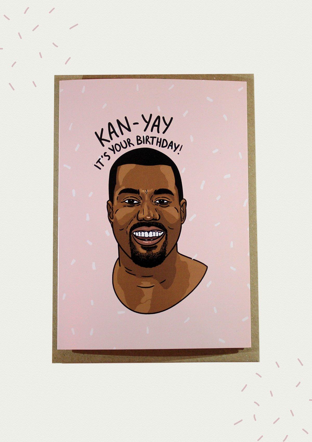 Image of Kan-yay