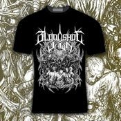 Image of Sentient Disease T-Shirt (Shirt Reissue limited to 100)