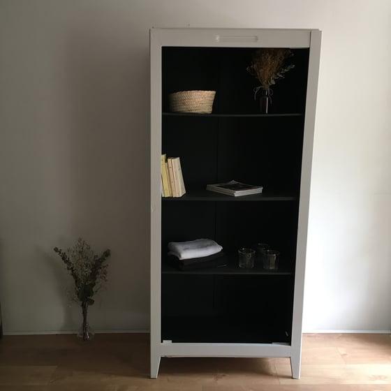 Image of Jean, grand meuble de rangement