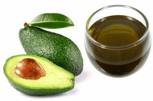 Image of Avocado Oil ADD ON IN ONJAISHEA