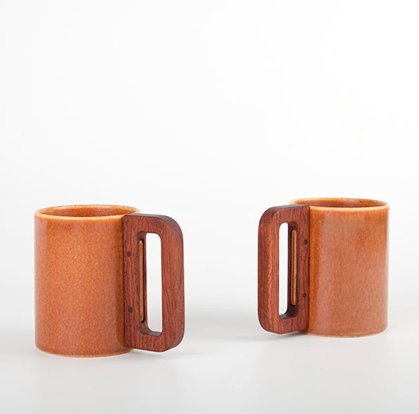 Image of MUG. Orange
