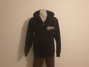 Image of Trust No-One Zip Hood