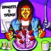 Image of Bangers & Thrash CD - RR001-CD