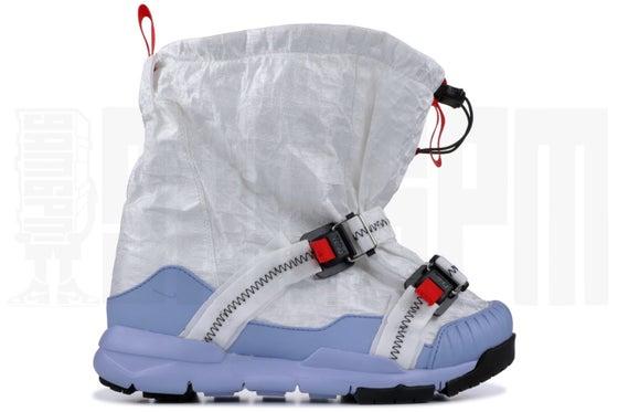 "Image of Nike MARS YARD OVERSHOE ""TOM SACHS"""