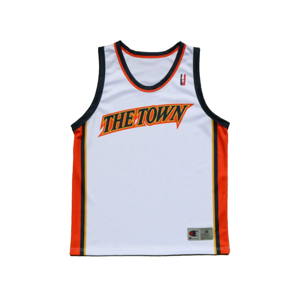 Image of THE TOWN SWINGMAN JERSEY (HOME)