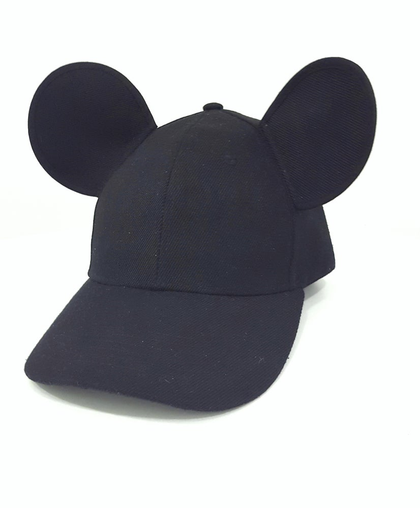 Image of Mickey Mouse Ears MODU Snapback