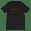 Stop Playing T-Shirt